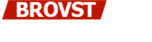 Brovst Autolakering Logo